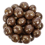 Dark Sea Salt Malt Balls