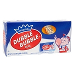 Dubble Bubble 1928 Nostalgia Boxes