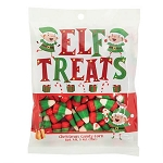Elf Treats Peg Bags