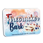 Firecracker Bark Tins