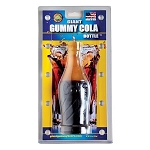 Giant Gummy Vanilla Cola Bottles