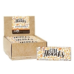 Give Thanks Chocolate Caramel Bars - 24ct