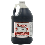 Grape SnoCone Syrup
