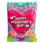 Gummy Hearts Peg Bags
