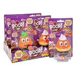 Halloween Candy Corn Oh Poop Dispensers - 12ct