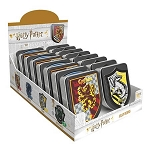 Jelly Belly Harry Potter Crest Tins