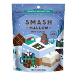 Hot Cocoa Smashmallows Peg Bags