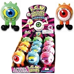Cyclops Monster Jawbreakers - 12ct