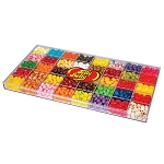 Jelly Belly 40 Flavor Plastic Gift Boxes