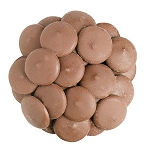 Milk Chocolate Melting Wafers - 50lbs