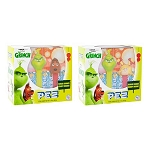PEZ Grinch Twin Pack