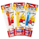 Pokemon PEZ Blister Pack - 12ct