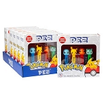 Pokemon PEZ Gift Set - 6ct