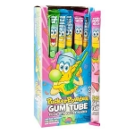 Pucker Powder Gum Tubes
