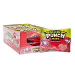 Sour Punch Hearts Bags