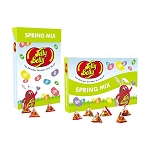 Jelly Belly Spring Mix Large Boxes