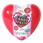 Surprise Candy Pal Valentine's Day Hearts