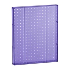 Pegboard Wall Panel Display 16