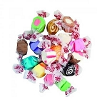 Assorted Salt Water Taffy - 20lbs