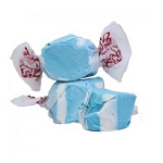 Blueberry Salt Water Taffy - 20lbs