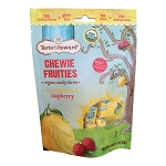 Lemon Raspberry Fruit Chews- 6ct
