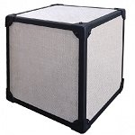 Linen Cube Display - Large