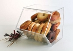 Stackable Bagel Bins - Small