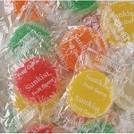 Sunkist Fruit Gems - 10lbs