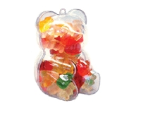 Bear Candy Box - 24ct
