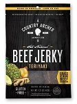 Teriyaki Beef Jerky 1.5oz - 12ct
