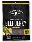 Teriyaki Beef Jerky 3oz - 12ct