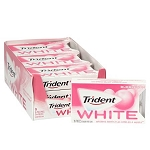 Trident White - Minty Bubble - 9ct