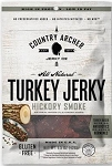 Turkey Jerky Hickory Smoked 1.5oz - 12ct