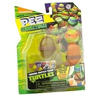 TMNT PEZ Connectibles - 12ct