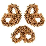 Toffee Crunch Milk Chocolate Pretzels - 3lbs