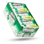 Trident White Spearmint - 9ct