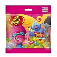 Trolls Jelly Belly Grab & Go Bags - 12ct