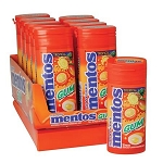 Mentos Tropical Gum - 10ct