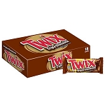 Twix Triple Chocolate - 18ct