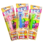 Ugly Dolls PEZ Blister Packs