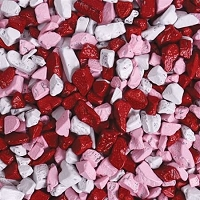 Valentine Chocorocks - 5lbs