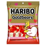 Valentine Gummy Bears - 12ct