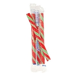 Watermelon Old Fashioned Stick Candy - 80ct