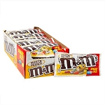 White Chocolate Peanut M&M's - 24ct