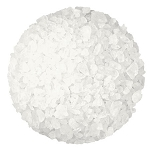 White Rock Candy Crystals - 10lbs