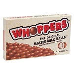 Whoppers Theater Box - 12ct