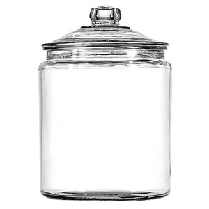 2 Gallon Heritage Hill Jar w/ Lid