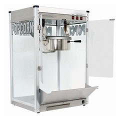 Professional Series 16oz Popcorn Machine - MF