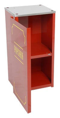 Premium Theater Pop Machine Stand