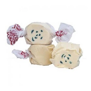 Blueberry Muffin Salt Water Taffy - 20lbs